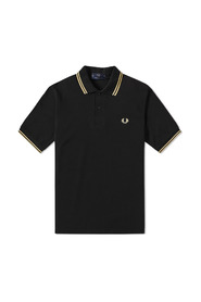 Nyutgivningar Original Twin Tipped Polo