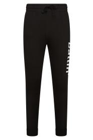 Side Logo Jogging Pants