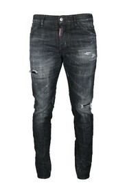Cool Guy Destroyed Effect Jeans