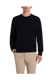 KNITTED ROUNDNECK