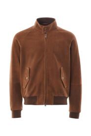 Harrington Jacket Winter