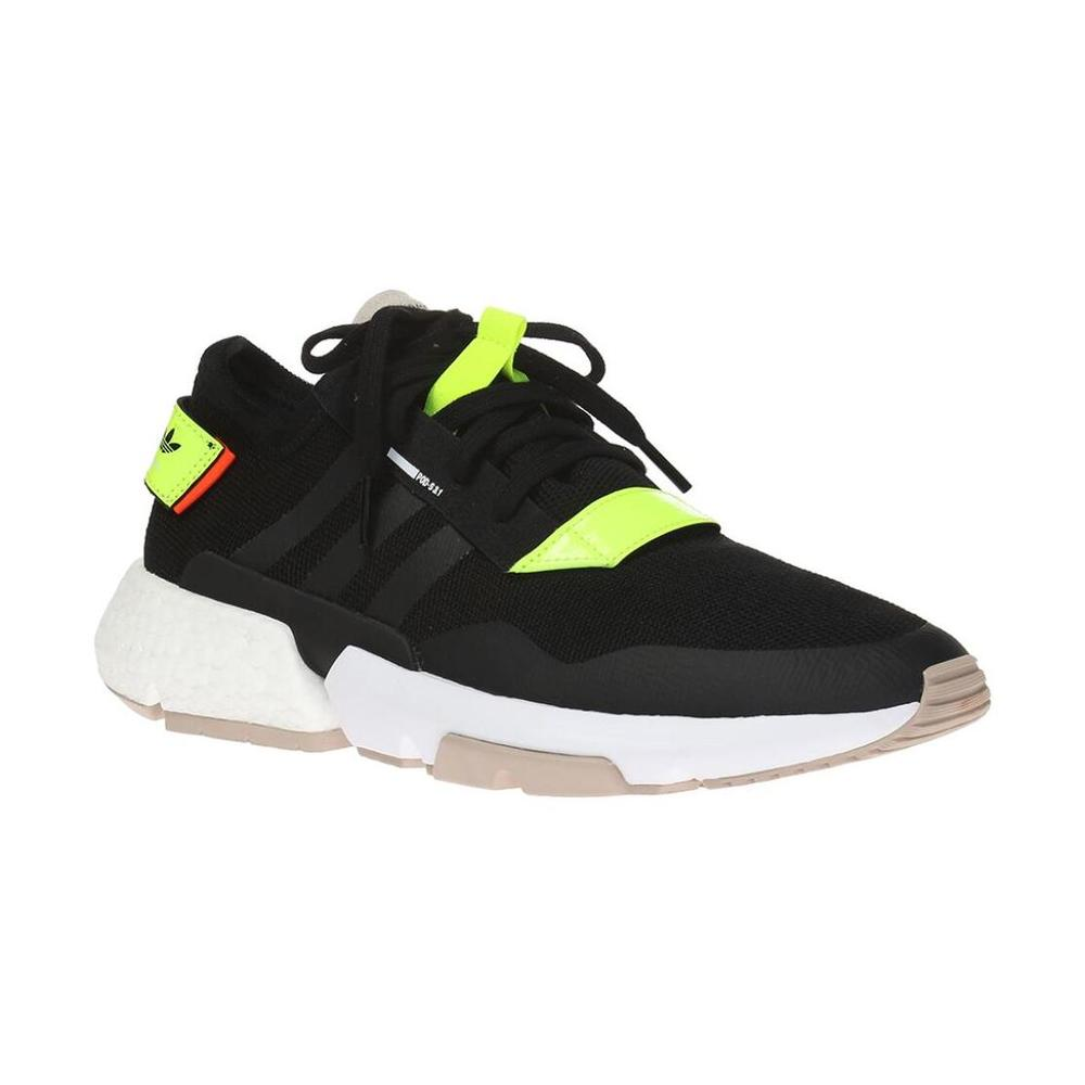BLACK 'Pod-S3.1' sneakers | Adidas Originals | Sneakers | Herenschoenen
