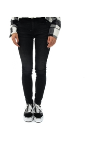 JEANS 010 HIGH RISE SKINNY J20J211907.1BY