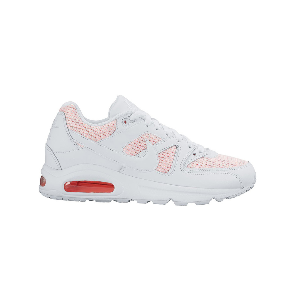 Nike WMNS Air Max Command Joggesko Dame White