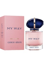 My Way Eay de Parfum 50 ml.