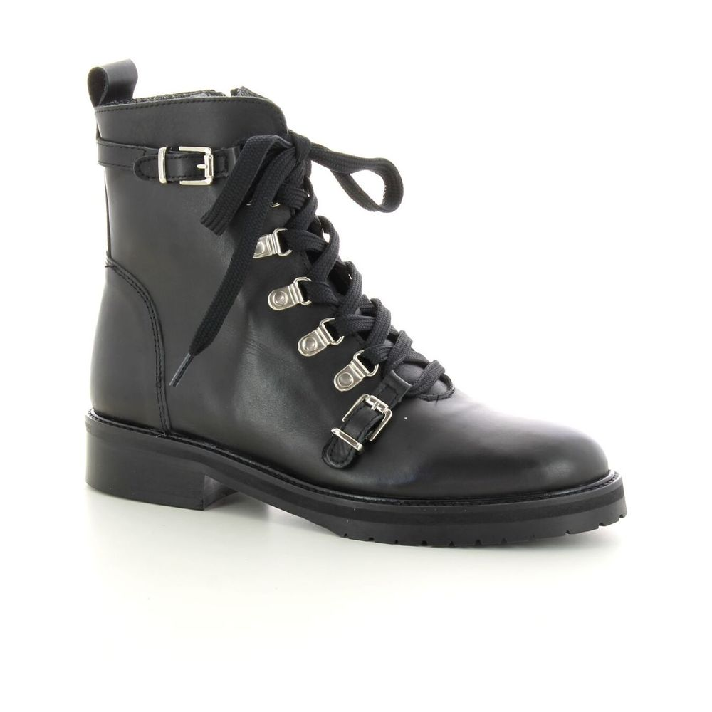 Naiset Kengät black Women's shoes boots Hip Saappaat Miinto