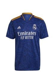Camiseta Real Madrid 2ºEquipacion 21/22