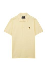 Plain Polo Shirt - SP400VOG-W324