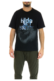 Hide Who You Are Tee