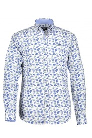Shirt LS Printed Pop 21419130