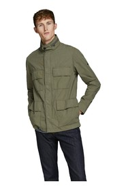 PREMIUM BY JACK&JONES 12164332 LEE JACKET AND JACKETS Men GREEN