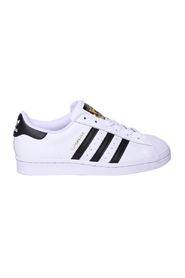 c77124-superstar low top sneakers