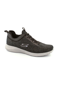 Skechers Sneakers, (Sort)