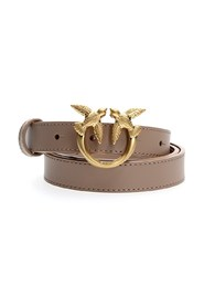 LOVE BERRY SMALL SIMPLY 3 BELT
