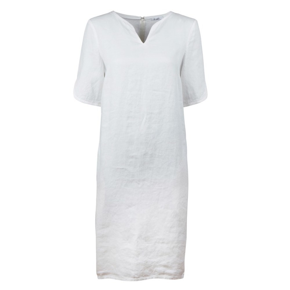 Hørkjole - Linen dress