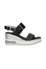 E115760D Sandalswith wedge