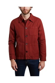 Barney organic cotton jacket