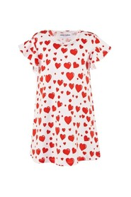 Hearts wingdress