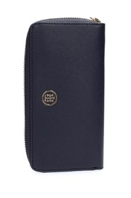 TOMMY HILFIGER AW0AW04281 HONEY LARGE WALLET WALLET Women blue