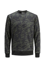 Jack & Jones Junior Pullover 12159123 JCOINDUSTRI