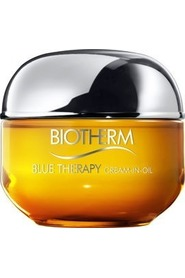 Blue Therapy Cream-In-Oil Normal to Dry Skin 50ml