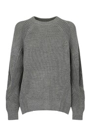relaxed fit sweater