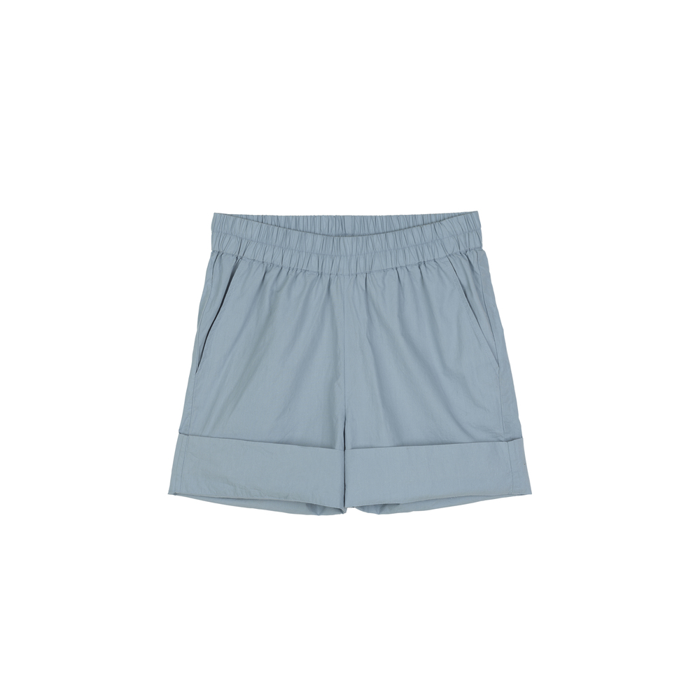 Shorts Aiayu Shorts long Dueblå