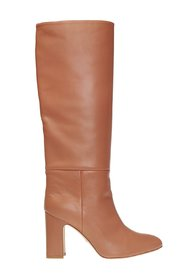 'Talina' leather boots