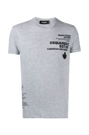 S74GD0821S22146 CANADIAN BROTHERS T-SHIRT