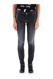 Twiggy medium waist jeans