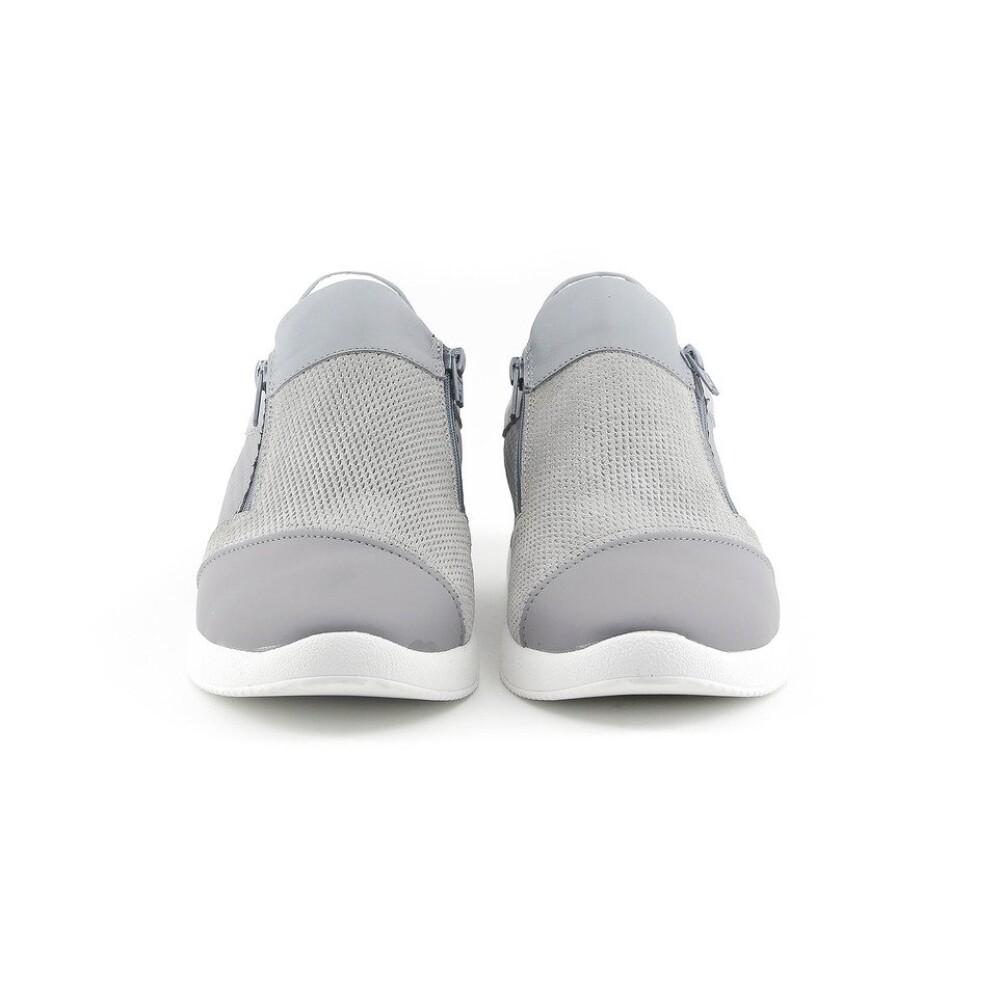 Grey Sneakers | Made in Italia | Sneakers | Men's shoes