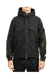 David Light- TC with Micropile Hooded Vest