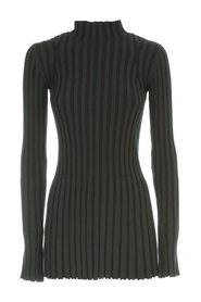 PLEATED JUMPER