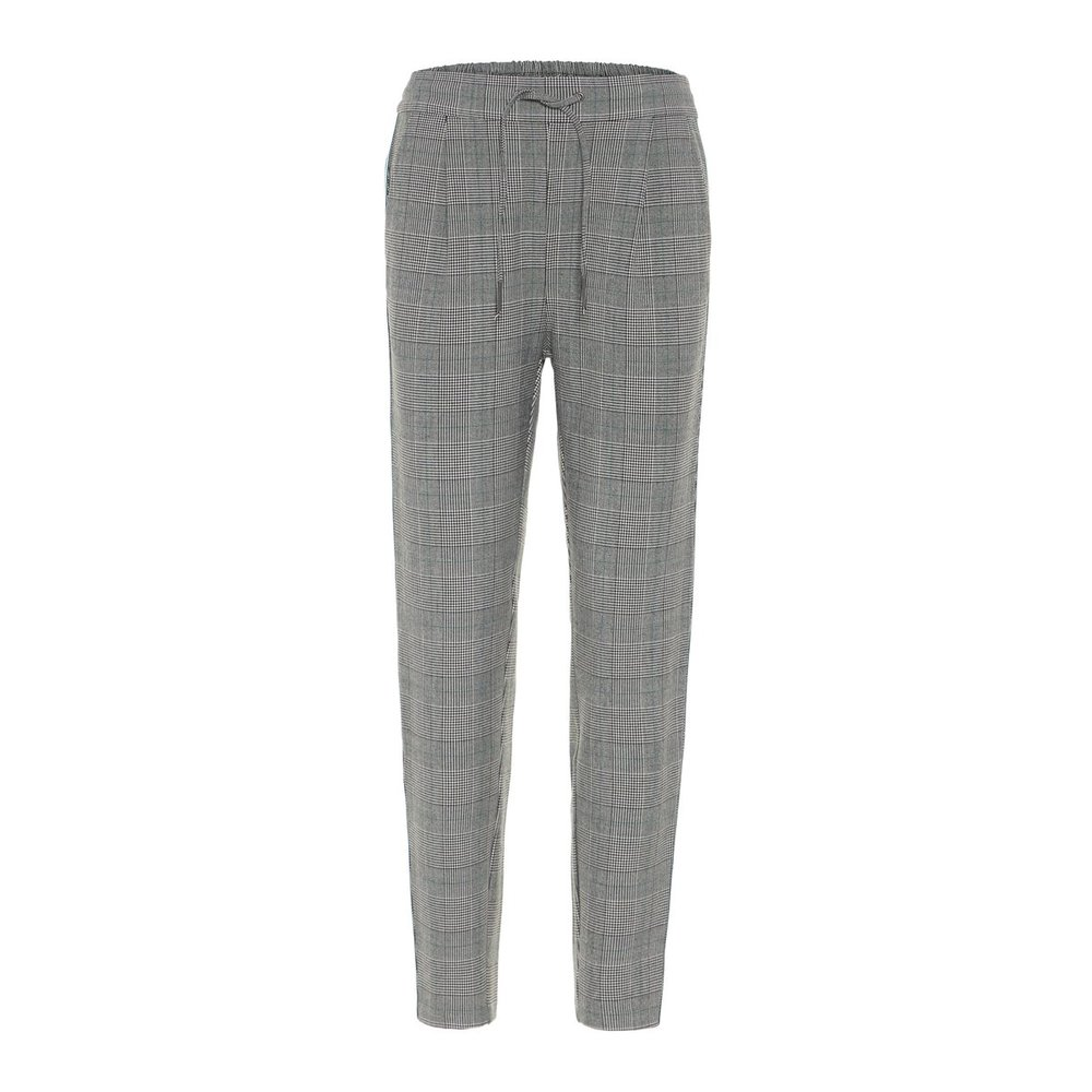 Trousers Chequered