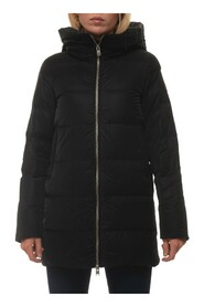 Audry hooded jacket