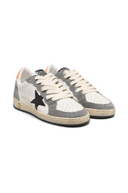 SNEAKERS BALL STAR UPPER SHINY STAR SUEDE