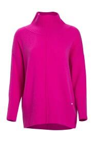 Sweter wełniany z kaszmirem Saar 263