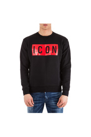 men's sweatshirt sweat  icon