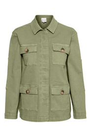 THE ARMY JACKET