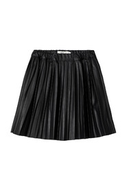 NKFNATTIE PU SKIRT