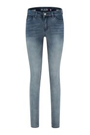 Charmeur slim fit jeans