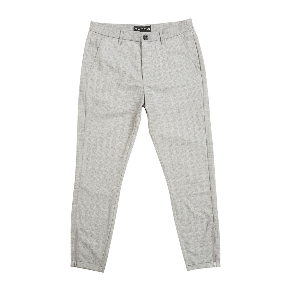 Pisa Cross Lt Gray