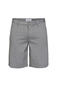 Only&Sons Mark Shorts Medium Grey Melange - 28