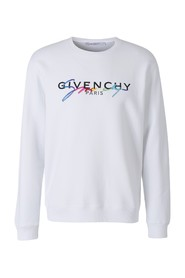 Logo Signature Sweatshirt