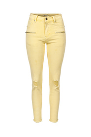 5-pocket stretch trouser Haust Collection