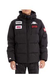 304NQG0 Autentic La Baital Down Jacket