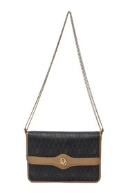 Chain Shoulder Tote