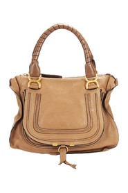 Marcie Leather Handbag