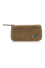 Corduroy Coin Pouch