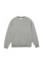 Sweatshirt ample en molleton